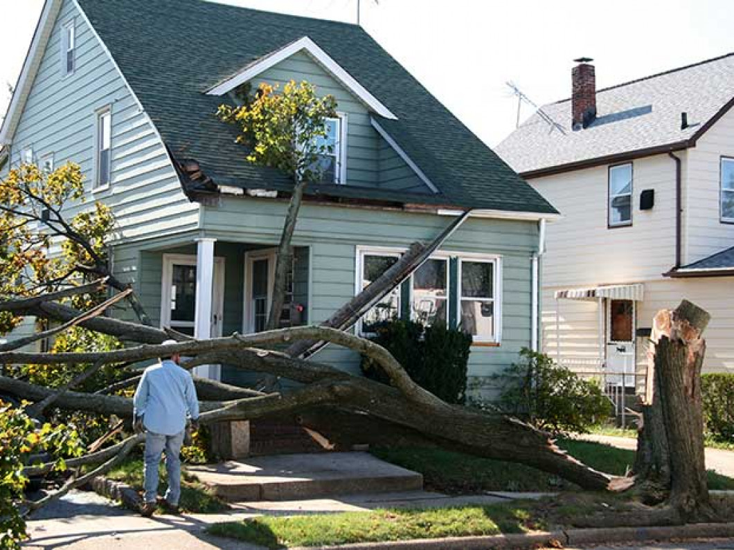 3 ways to protect your home or business during a storm